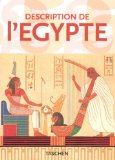 Desription de l'Egypte