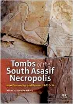 Tombs of the South Asasif Necropolis: New Discoveries and Research 2012-2014