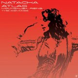 Natacha Atlas: Mounqaliba - Rising: The Remixes