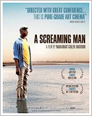 """A Screaming Man"" von Mahamat-Saleh Haroun"