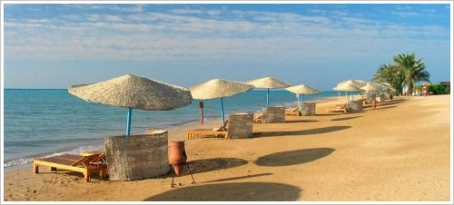 Strand von Marsa 'Alam, (c) ITS coop Travel