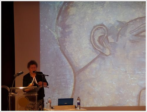 2. South Asasif Conservation Project Conference - Elena Pischikova
